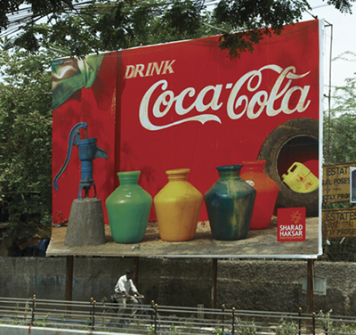 Chennai Billboard